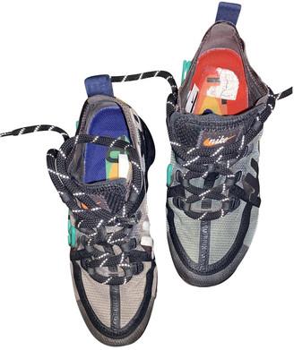 Nike X Cactus Plant Flea Market VaporMax Black Rubber Trainers