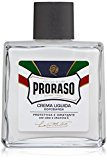 Marvis Proraso After Shave Balm Protective and Moisturizing, 3.4 Fl Oz