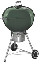 Weber Original Kettle Premium 22 inch Charcoal Grill