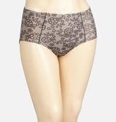 Avenue Lace Hidden StyleTM Control Panty