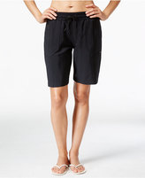 Jag Long Drawstring Board Shorts
