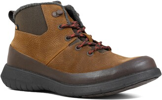 Bogs Waterproof Freedom Lace Mid Boot