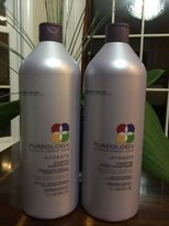 Pureology Hydrate Shampoo 33.8 oz and Condition 33.8 oz Duo Set