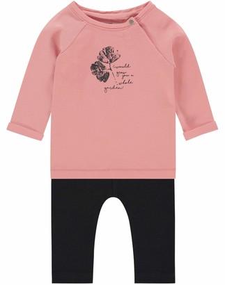 Noppies Baby Girls' G Set Cherryland Clothing