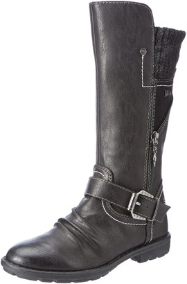 S'Oliver Girls' 56415 Boots