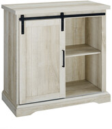 Hewson 32In Modern Farmhouse Buffet