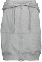 Moschino Cotton Mini Skirt