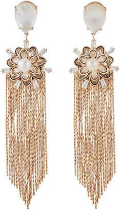 Atelier Mon Tassel Drop Earrings
