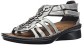 Naot Footwear Women's Trovador Wedge Sandal