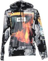 HBA HOOD BY AIR Sweatshirts
