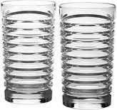 Ralph Lauren Metropolis Highball Glass, Set of 2