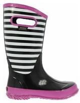 Bogs Kids' Stripes Waterproof Rain Boot Toddler/Pre/Grade School
