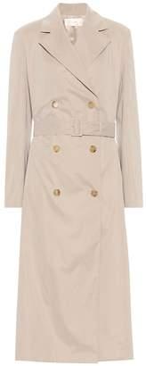 The Row Norza trench coat