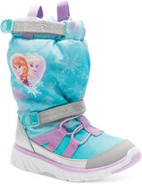 Stride Rite Toddler Girls' or Baby Girls' Made2Play Frozen Sneaker Boots