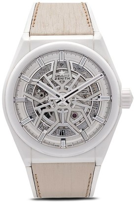 Zenith Defy Classic Farfetch Exclusive 41mm