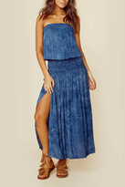 Blue Life Good Karma Maxi Dress