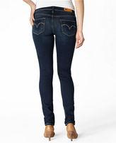 Levi's Juniors' Demi Curve Skinny Jeans