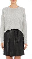 TOMORROWLAND Women's Pull-Over Sweater-GREY