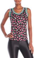 Love Moschino Watermelon Tank