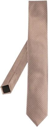 Dolce & Gabbana Jacquard Tie