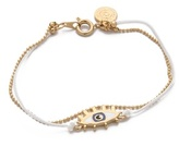 Enamel Eye Friendship Bracelet