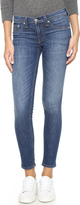 Rag & Bone The Capri Jeans