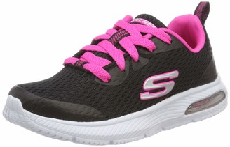 Skechers DYNA-AIR-JUMP BRIGHTS Girl's Low-Top Trainers