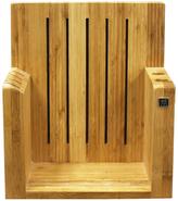 Zwilling J.A. Henckels Twin 11-Slot Bamboo Knife Block