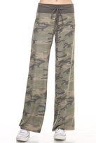 Apricot Lane In The Army Pants