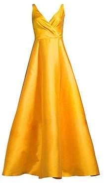 Sachin + Babi Women's Rae Sleeveless Ball Gown