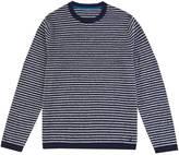 Nautica Marled Stripe Sweater
