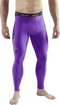 SUB Sports COLD Mens Compression Pants - Thermal Base Layer Leggings / Tights - L