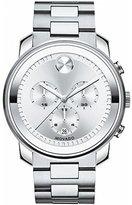Movado Men's Bold 3600276 Stainless-Steel Swiss Quartz Watch