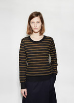 Mhl By Margaret Howell Striped Thermal