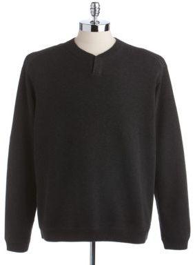 Tommy Bahama Cotton Flip Side Abaco Sweater