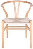 Pottery Barn Faith Dining Chair, Set of 2