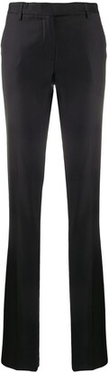 Gianfranco Ferré Pre-Owned 1990s Tailored Skinny Trousers