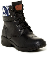 Keen Tyretread Lace Boot