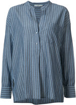 Vince striped shirt