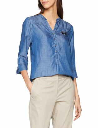 Garcia Women's B90238 Blouse