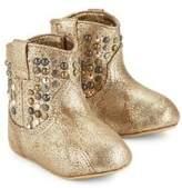 Frye Girls' Deborah Embellished Boots