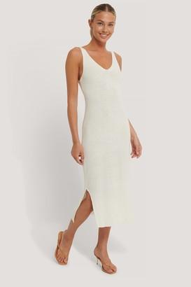 Rut & Circle Alma Knitted Dress