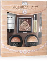 Laura Geller Hollywood Lights 6 Pc Full Size Beauty Collection