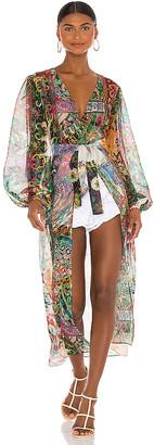 Alexis Shoshana Dress
