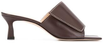 Wandler Isa slippers