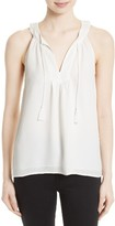 Joie Women's Kadeem Silk Top
