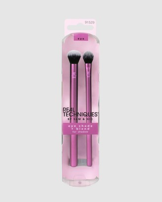 Real Techniques Eye Shade Blend Twin Pack