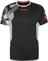 Hummel New Nostalgia Sports Shirt Black