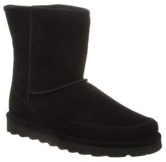 BearPaw Brady Wool Lined Suede Boot