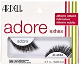 Ardell Adore Arianna Lashes with Adhesive